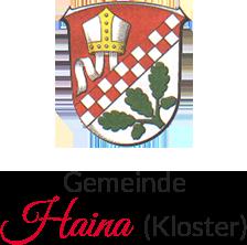 Gemeinde Haina (Kloster)