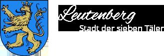 Stadt Leutenberg