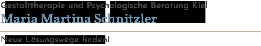 Gestalttherapie und Psychologische Beratung Kiel