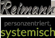 Reimann -  Gesprächspsychotherapeut