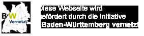 Baden Wuerttemberg vernetzt