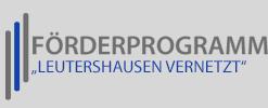 Leutershausen vernetzt