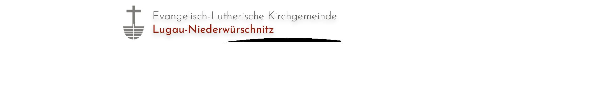 Evangelisch-Lutherische Kirchgemeinde Lugau-Niederwürschnitz