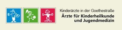 Kinderärzte Goethestrasse