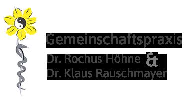 Gemeinschaftspraxis Dr. Rochus Höhne und Dr. Klaus Rauschmayer