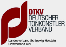 Deutscher Tonkünstlerverband (DTKV), Ortsverband Kiel e. V.