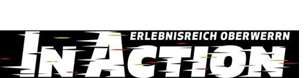 inAction - Erlebnisreich Oberwerrn | Kart Center | Laser Tag