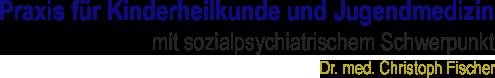 Kinderarzt-Praxis Dr. Fischer
