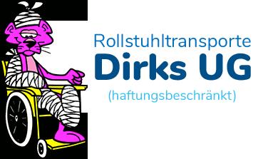 Rollstuhltransporte Dirks UG