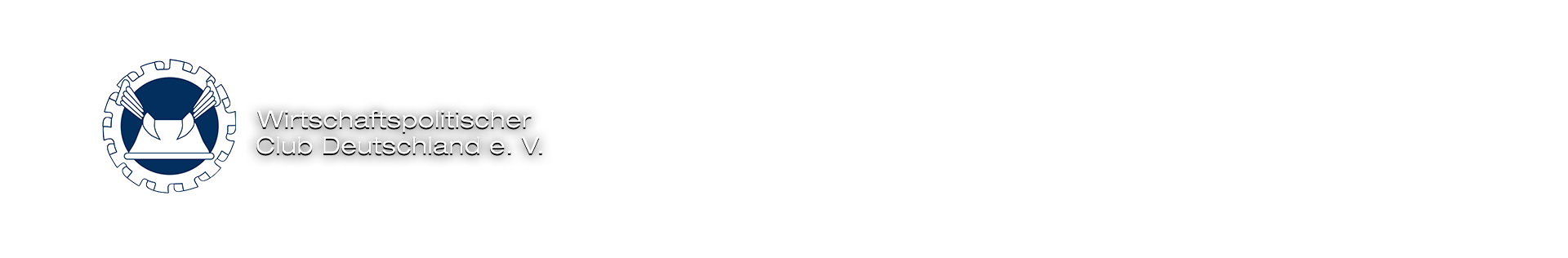 Wirtschaftspolitischer Club Deutschland (WPCD) e.V.