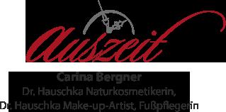 Auszeit bei Carina Bergner Kosmetik & Fußpflege