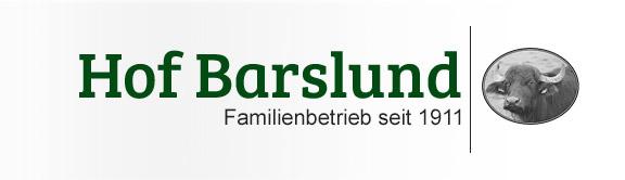 Hof Barslund