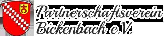 Partnerschaftsverein Bickenbach