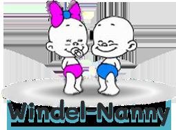 Windel-Nanny