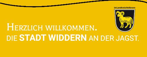 Stadt Widdern
