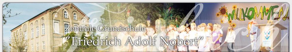 Zentrale Grundschule Friedrich Adolph Nobert