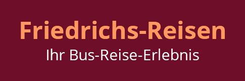 Friedrichs Reisen