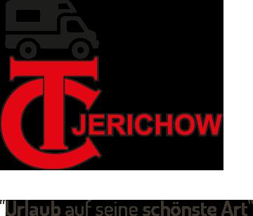 Caravan Jerichow