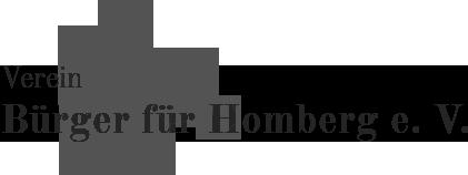 Verein Bürger für Homberg e. V.