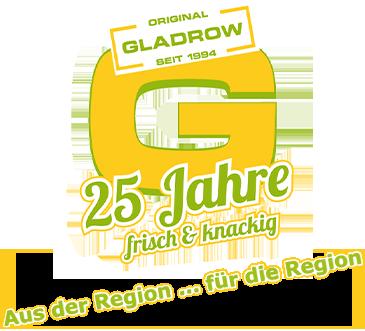 Gladrow GmbH & Co. KG