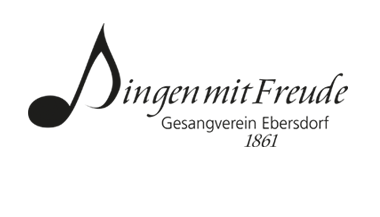 Gesangverein 1861 Ebersdorf