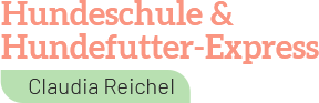 Hundeschule und Hundefutter - Express Claudia Reichel