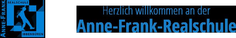 Städt.  Anne-Frank-Realschule Ibbenbüren